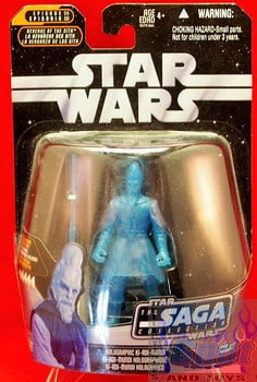 The Saga Collection Holographic Ki-Adi-Mundi Action Figure