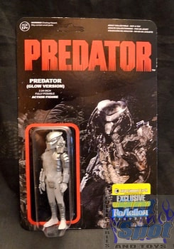 EE Predator Exclusive
