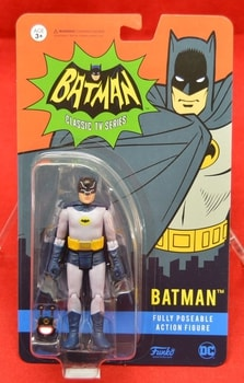 Batman Classic TV Figure
