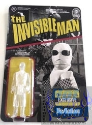 EE Invisable Man Exclusive