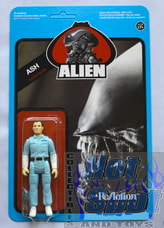 SDCC 2014 Blue Card Ash