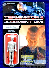 T-1000 Final Battle Exclusive