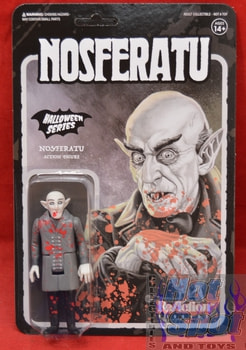 Nosferatu Halloween Series Exclusive Figure