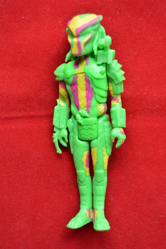 Toys-R-Us Exclusive Thermal Vision Predator