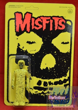 Misfit Fiend Collection #1