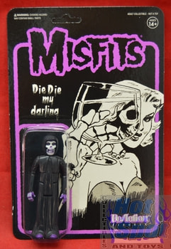 Misfits Die Die My Darling Figure