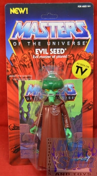 Evil Seed 5 1/2 Inch Figure