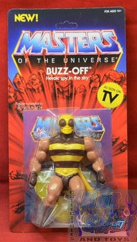 Buzz-Off 5 1/2 inch Action Figure