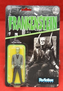 Frankenstein ReAction Figure