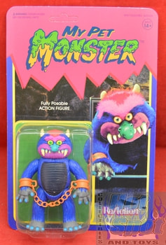 My Pet Monster Figure