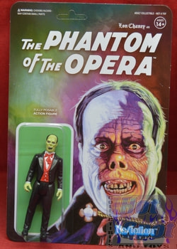 Phantom of the Opera ReAction Figure