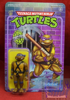 Donatello ReAction Figure