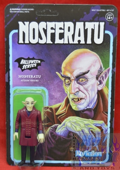 Nosferato Halloween Series Figure