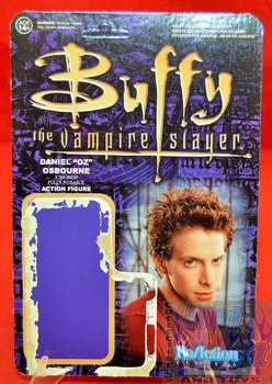 Buffy The Vampire Slayer Daniel Osbourne