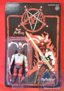 Slayer Glow in the Dark Minotaur Figure