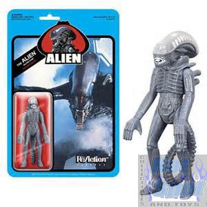 SDCC Alien Figure