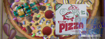 SDCC TMNT Pizza