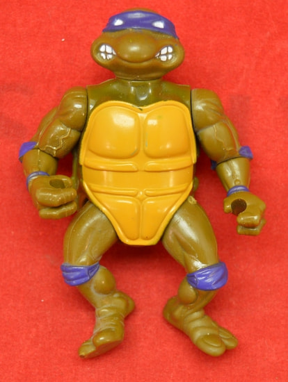 1988 Donatello figure