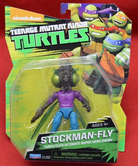 Stockman-Fly Figure