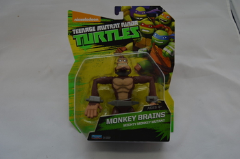 Monkey Brains MOC