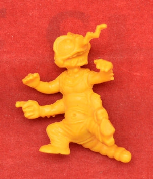 Wingnut Screwloose 1990 Figure