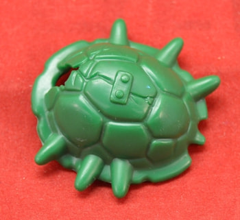 slugmobile green shell Part