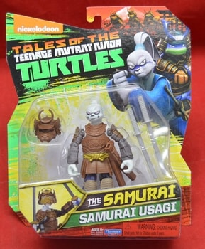 Samurai Usagi Figure Tales of the Turtles