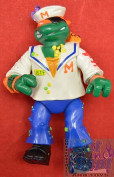Misship Man Mike Action Figure