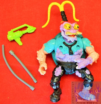1990 Scumbug Action Figure