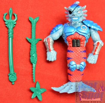 Merdude Action Figure w/ Accessories