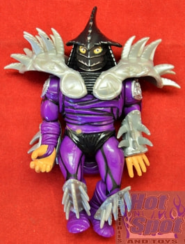 1991 Super Shredder Figure
