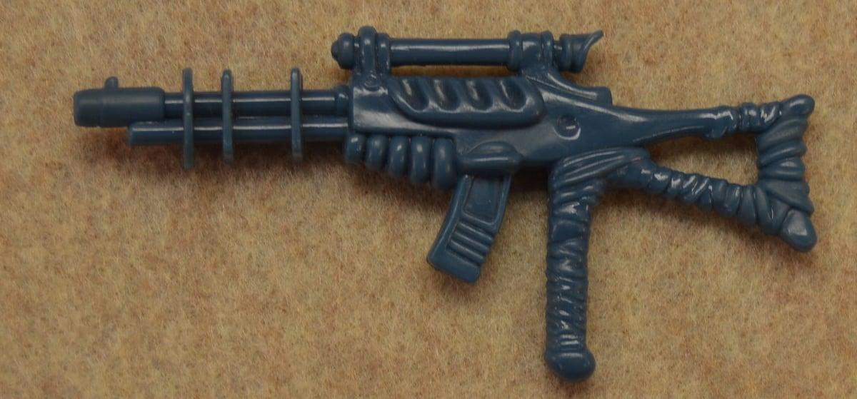 Teenage Mutant Ninja Turtles TMNT Weapon General TRAAG Gun Accessory