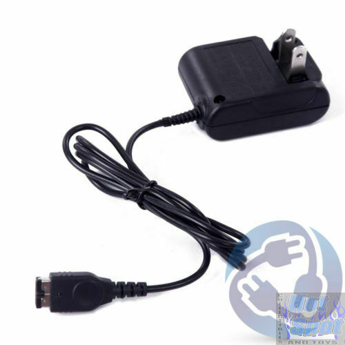 Home Wall Charger DS NDS GBA AC Adapter