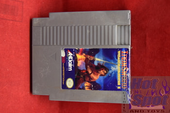 Iron Sword Wizards and Warriors II Cart Only