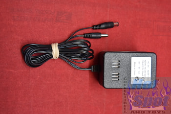 NES/SNES/Genesis AC Adapter (Unbranded) DC9V