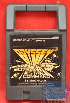 Cosmic Conflict! Game