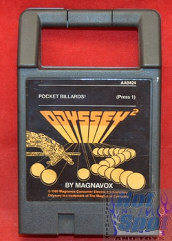 Pocket Billards! Game