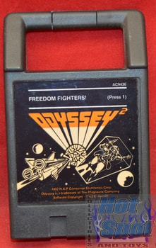 Freedom Fighters! Game