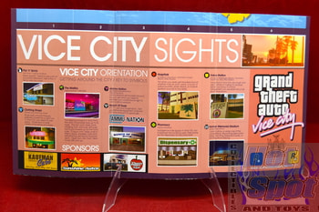 Grand Theft Auto Vice City Poster
