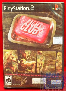 Fight Club Game