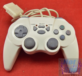 Playstation Controller PSX Dual Analog Game Pad