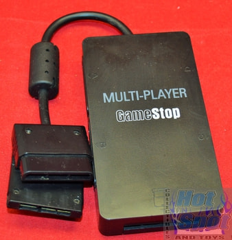 Game Stop Multiplayer Connector