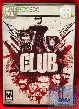 The Club Game
