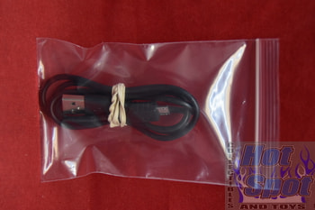 Micro USB Charge Cord Cable (Between 2 and 4 ft)